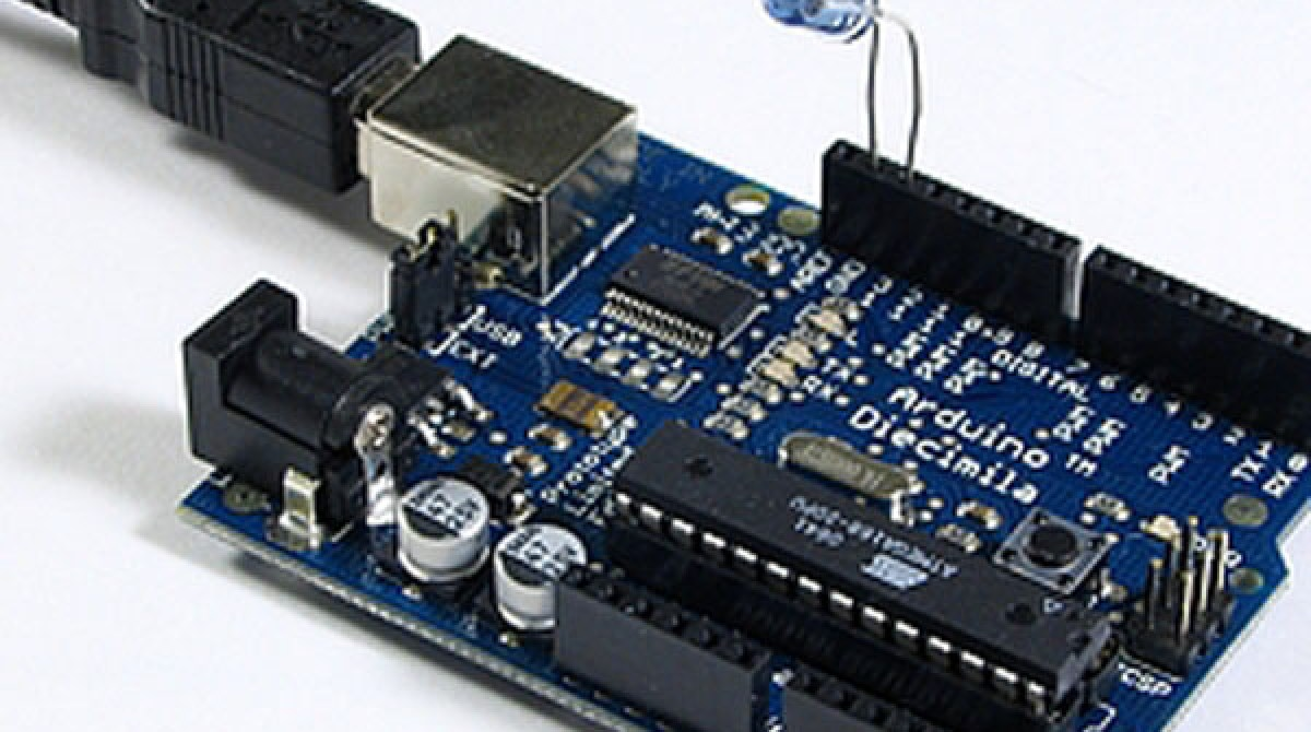 Learn How To Decode Any Ir Remote Control Using Arduino We Have Dimming Power Leds With Bajdicom Article Featured Image
