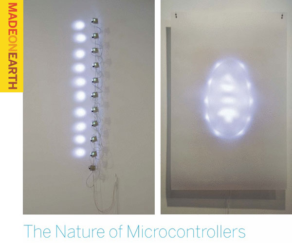 The Nature of Microcontrollers