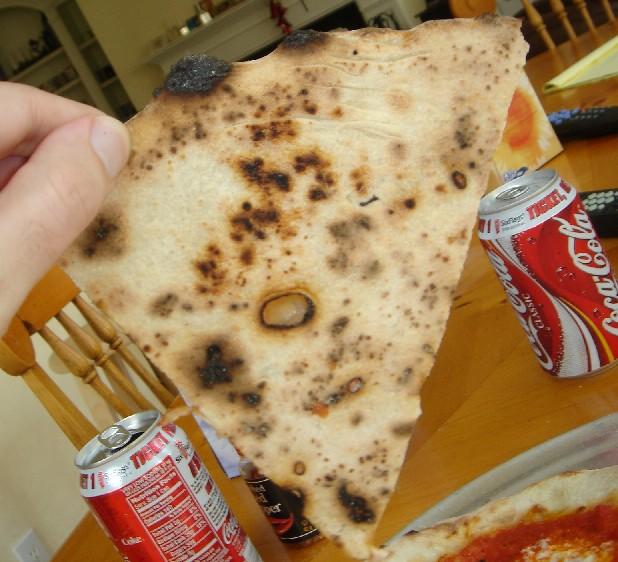DIY NY Pizza