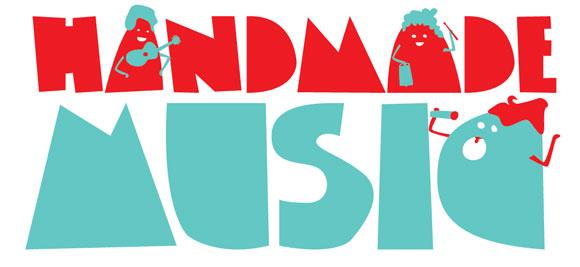Handmade Music this Thursday (1/15/09) will be bangin!