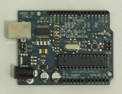 Boston Arduino Users Group at Willoughby and Baltic