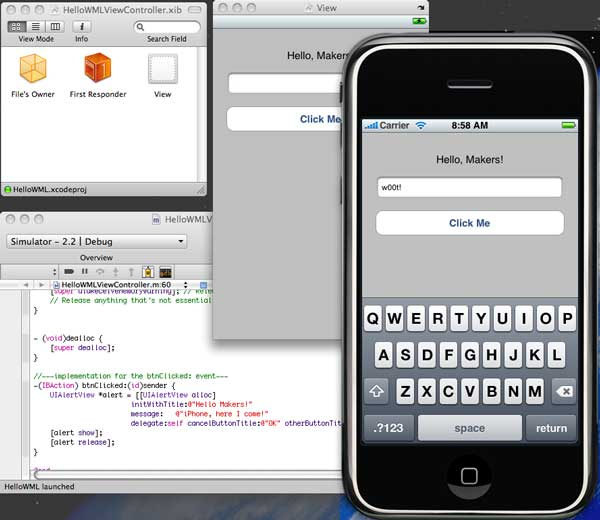 Free PDF on getting started with iPhone Development