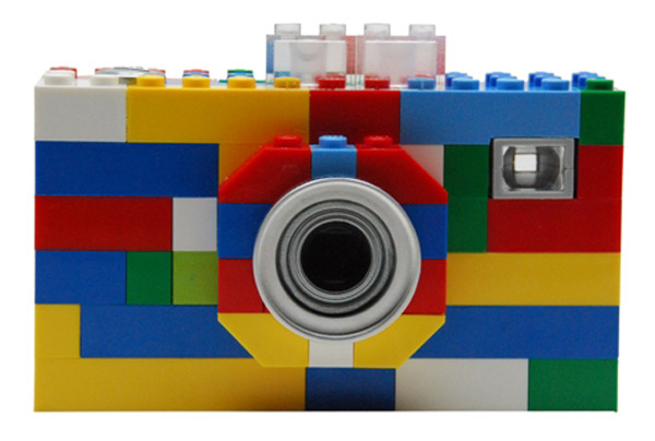 LEGO announces new digital products