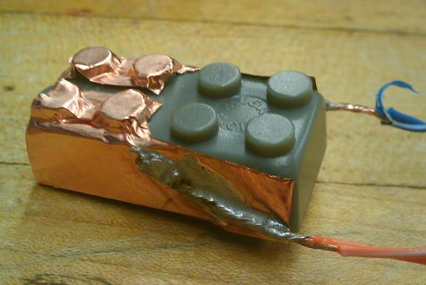 Robotify a remote control car