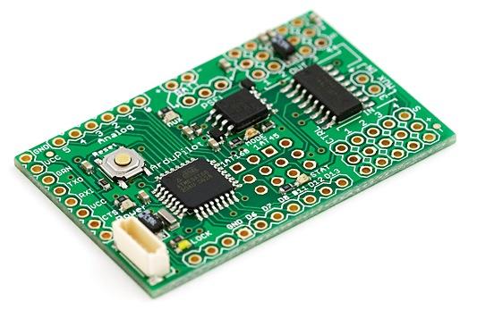 ArduPilot – Arduino compatible UAV controller