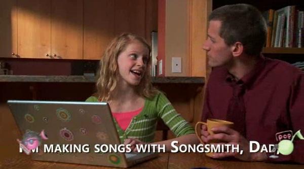 alt.CES Songsmith