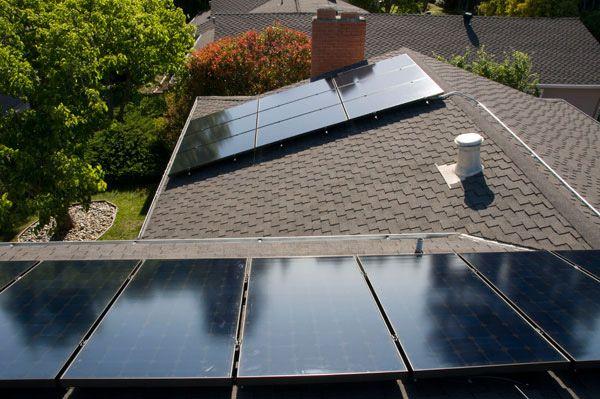 Solar energy: some tips