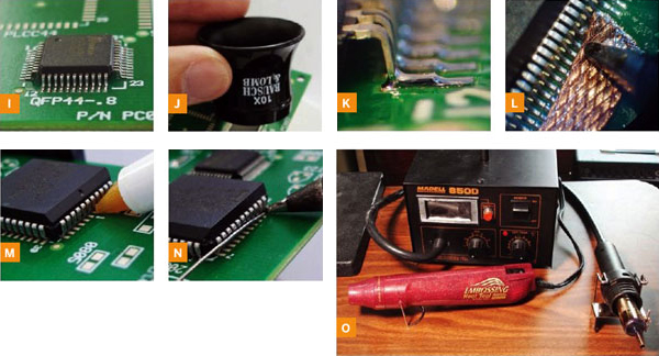 How-To Tuesday: Surface mount soldering