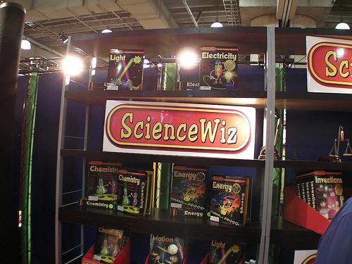 ScienceWiz – Educational science kits for kids