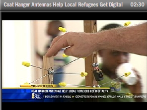 DTV Antennas in the news
