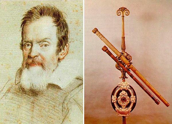 Maker Birthdays: Galileo Galilei