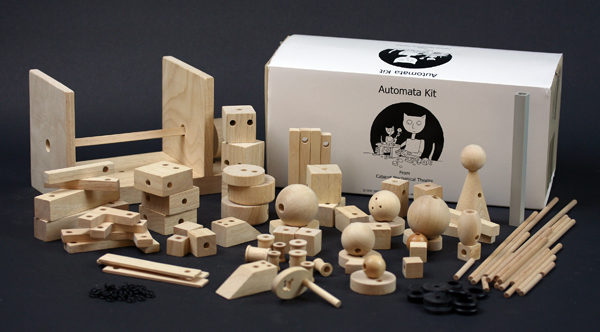 Maker Shed weekly wrap-up