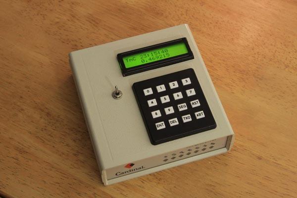 "PIC-based ""Martian clock"""