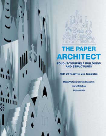 The Paper Architect contest winners