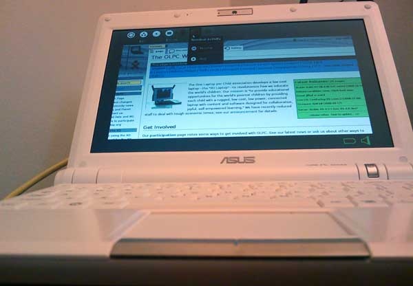 Sugar on a Stick: try the OLPC experience on any PC