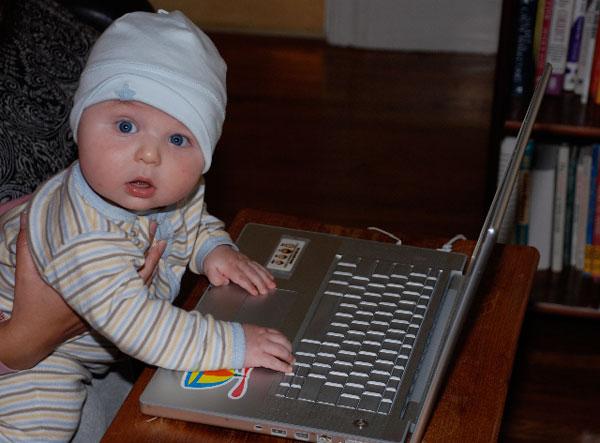 Checkin' In: Hacker Kingpin Joe Grand