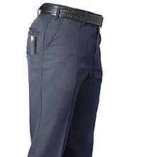 Cop pants for geeks/makers