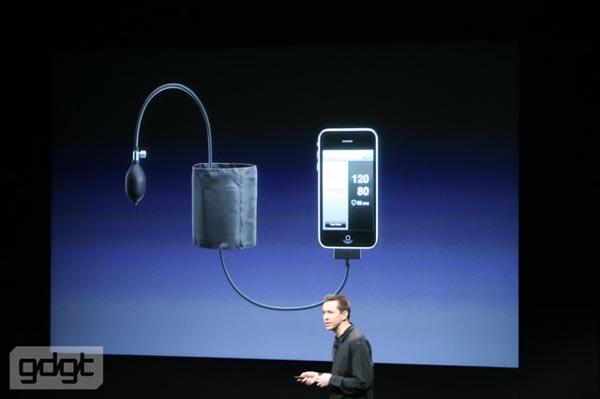 iPhone OS 3 to talks to accessories in dock connector