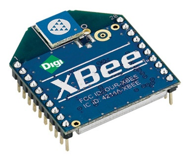 In the Maker Shed: XBee and XBee adapter kits