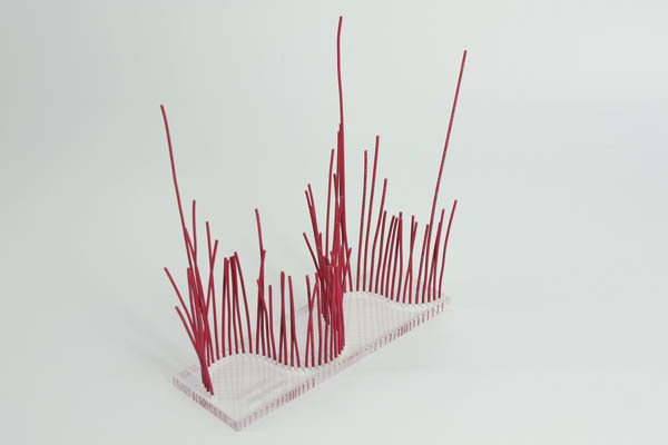 Oomlout's 3D traffic graph