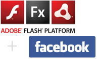 Facebook API for Flash/Actionscript AS3