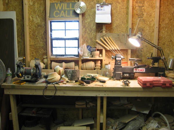 Toolbox: Shop tips and show-offs