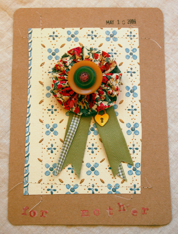 How-To Tuesdays: Mother's Day Corsage