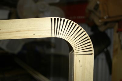 Where's all the CNC kerf-bending?