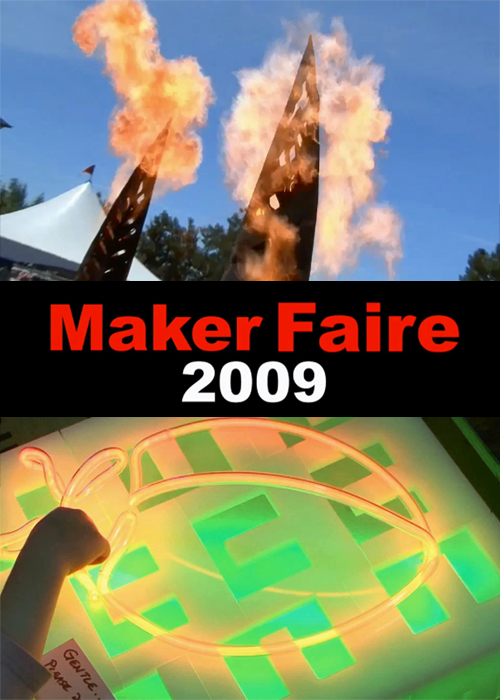 This is Maker Faire – The world's largest DIY festival