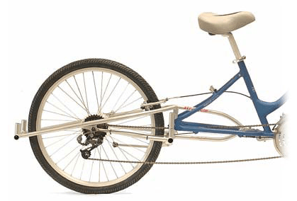 Xtended Xtracycle deal for makers