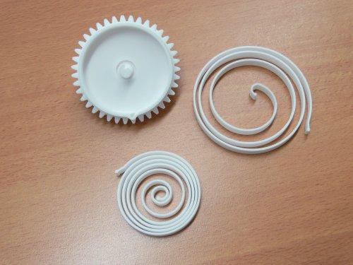 Shapeways adds free 3D parts database