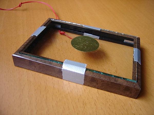 How-To: Acoustic rain gauge (disdrometer)