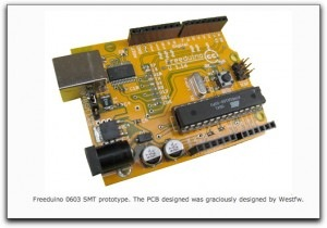 Arduino class in Pittsburgh July 25