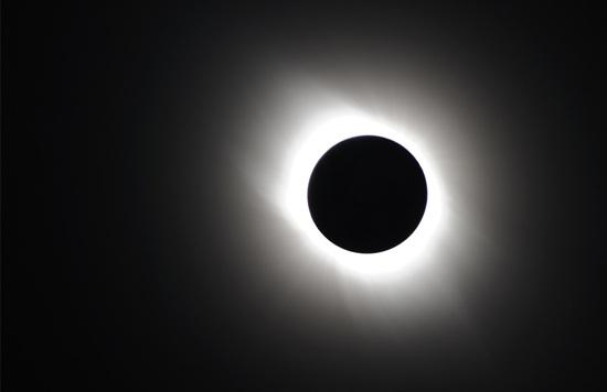 The longest solar eclipse of the century