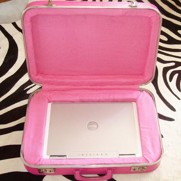 Going to Grandma's Laptop Case