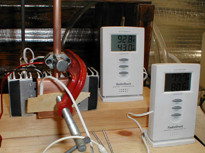 How-To:  Build a heat pipe