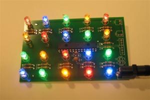 LED Light Brick kits