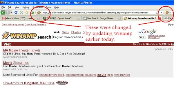 How-To: Reclaim your hijacked search bar
