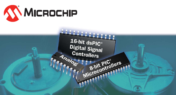 Free sample chips available from Microchip Technology