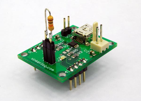 Lithium-ion polymer battery charging with the Microchip MCP73833