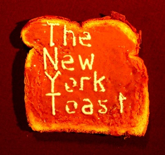 New York Toast