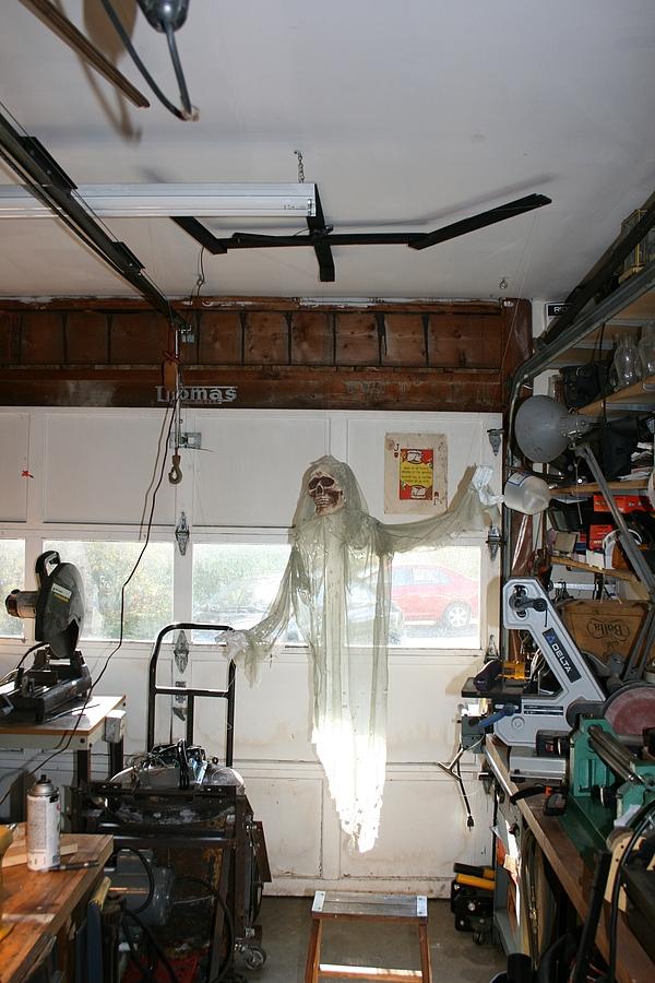 Von Slatt's ghost