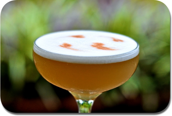 Cocktailnerd's Bumblebee