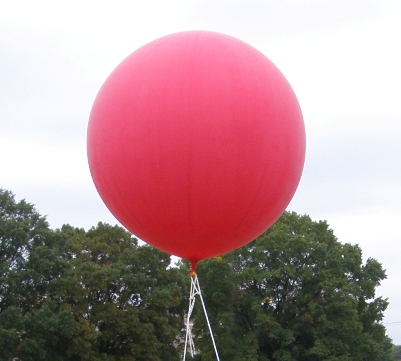 """K DARPA """"find the balloons"""" social networking challenge"""