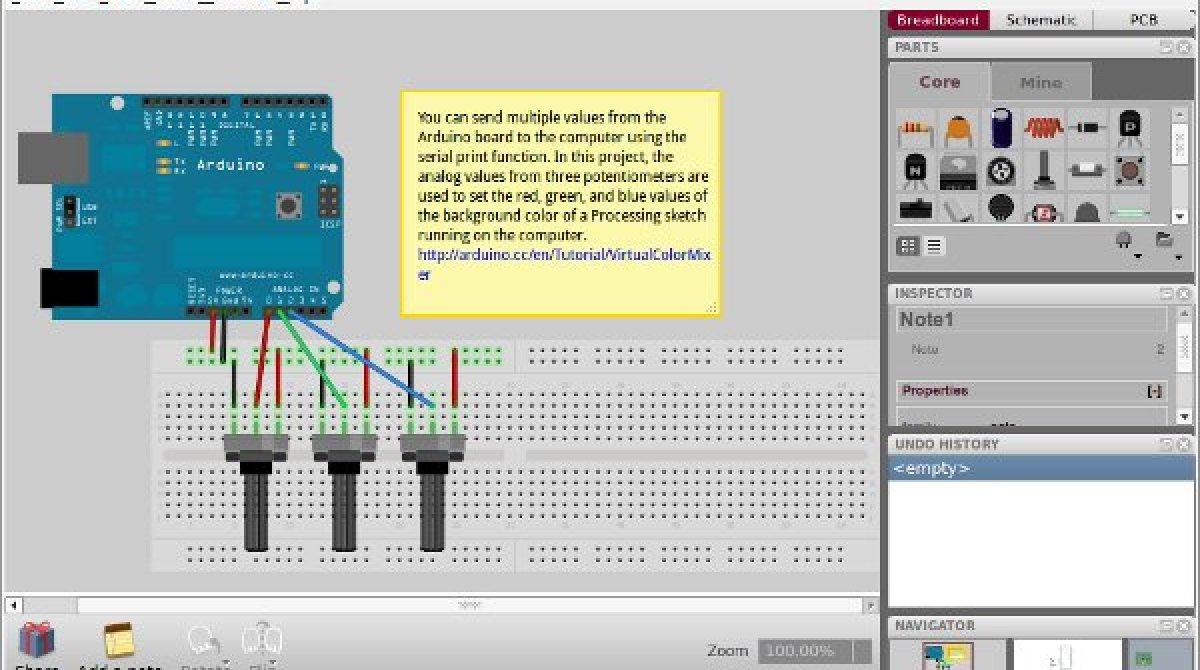 Ask MAKE: Software for designing circuits | Make: