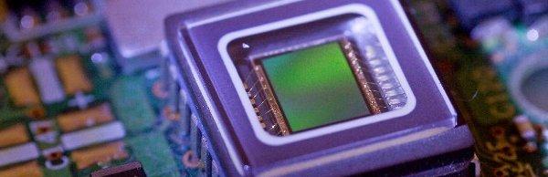 Ask MAKE: Image sensors: CCD vs CMOS