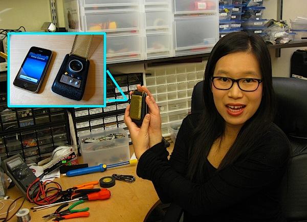 How-To: Make a Star Trek Bluetooth Communicator