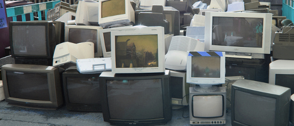 Ask MAKE: Repurposing electronic detritus