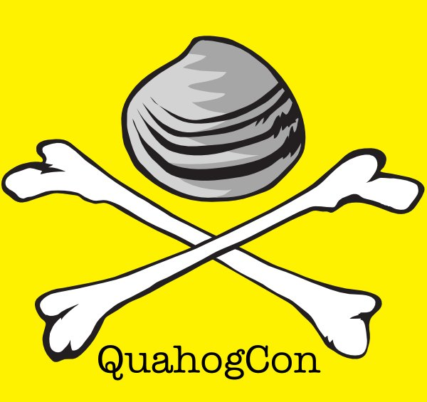 QuahogCon: Call for Papers now open!