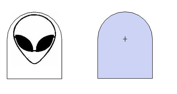 Weekend Project: Alien Projector
